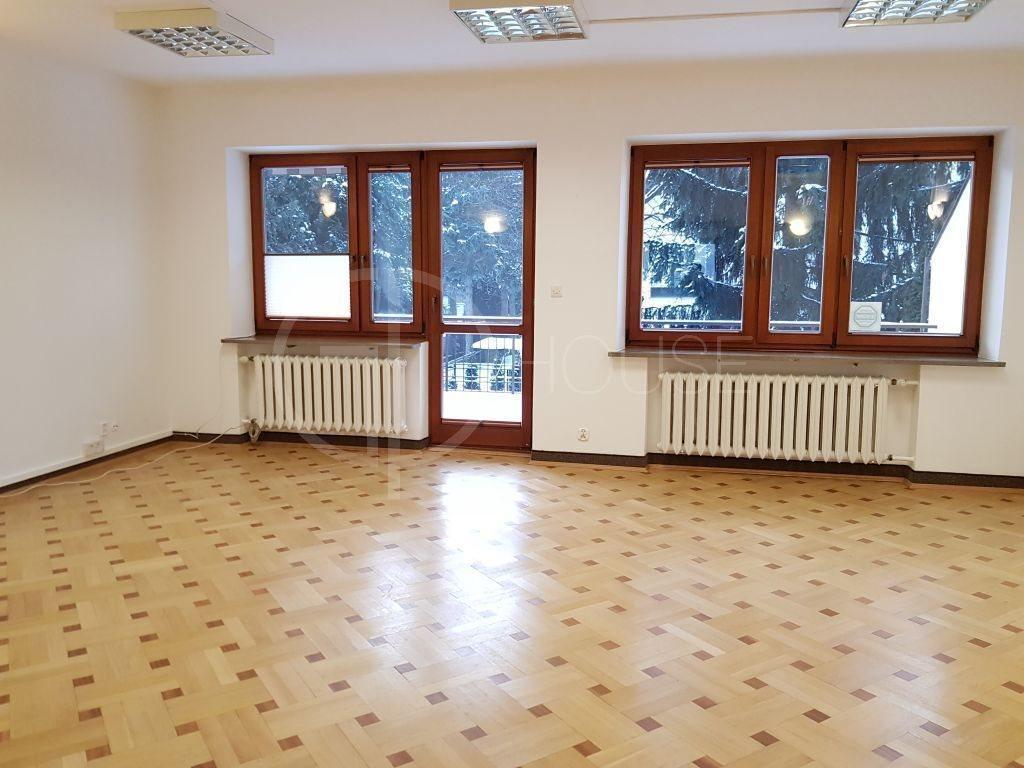 Dom na wynajem Warszawa, Mokotów, Dolny Mokotów, Pod Skocznią  350m2 Foto 3