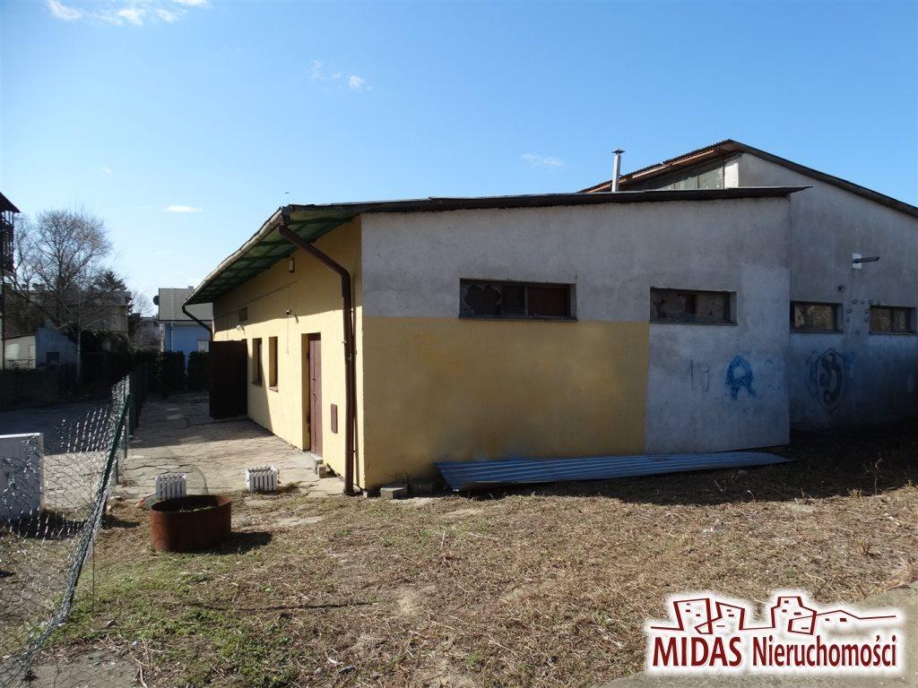 Lokal użytkowy na sprzedaż Ciechocinek  304m2 Foto 7