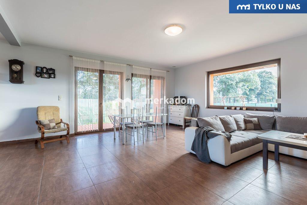 Dom na sprzedaż Żabno  166m2 Foto 4