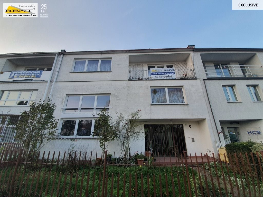 Dom na sprzedaż Szczecin  343m2 Foto 1