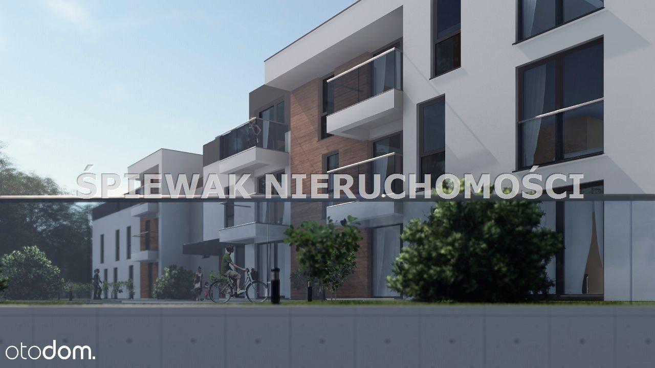 Mieszkanie trzypokojowe na sprzedaż Bielsko-Biała, Kamienica  74m2 Foto 1