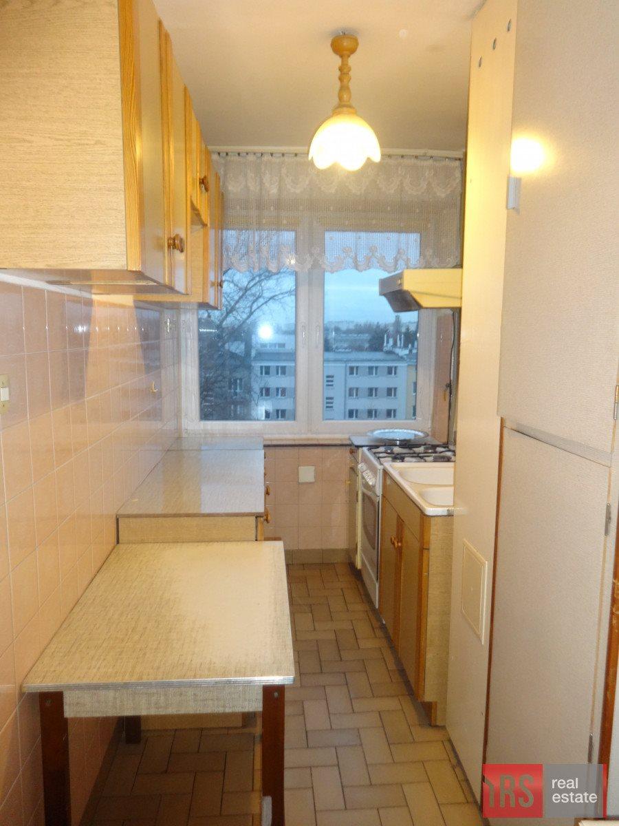 Mieszkanie trzypokojowe na sprzedaż Warszawa, Bielany, Marymoncka  62m2 Foto 10