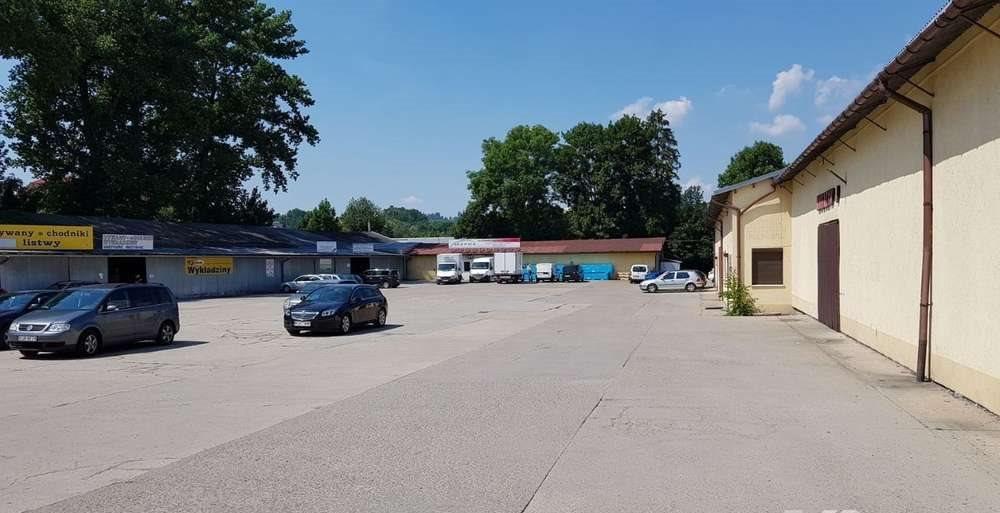 Lokal użytkowy na sprzedaż Gorlice  2672m2 Foto 15