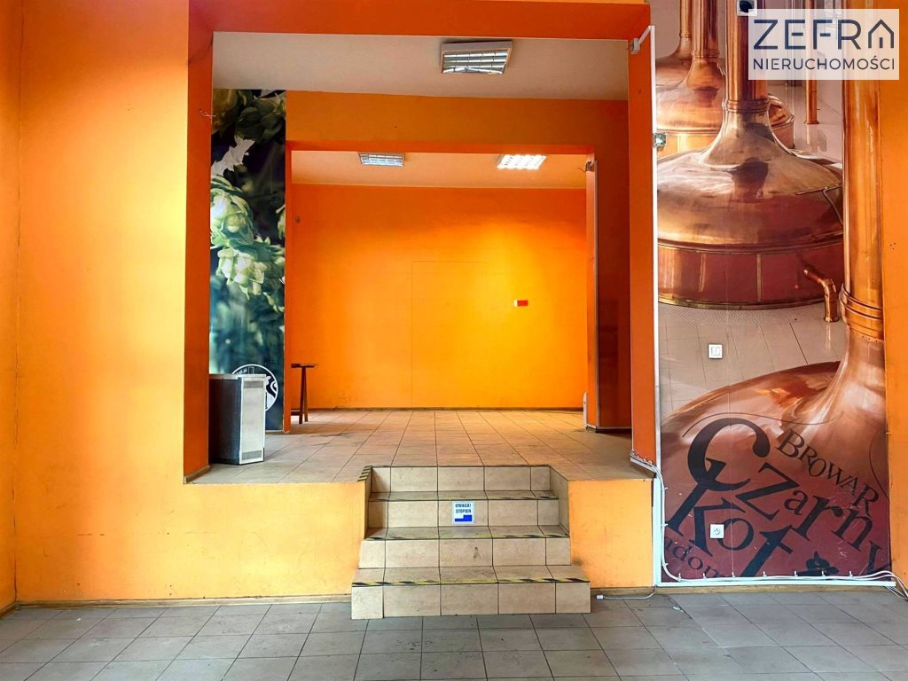 Lokal użytkowy na wynajem Kraków, Stare Miasto, Kazimierz  72m2 Foto 3