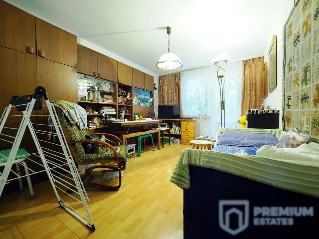Mieszkanie dwupokojowe na sprzedaż Kraków, Prądnik Czerwony, Olsza  38m2 Foto 1