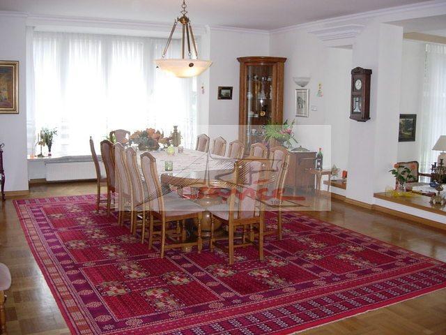 Dom na sprzedaż Warszawa, Wawer, Anin  952m2 Foto 4