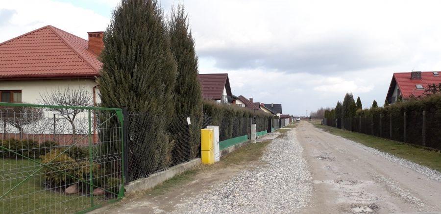 Działka budowlana na sprzedaż Sułkowice  1894m2 Foto 4