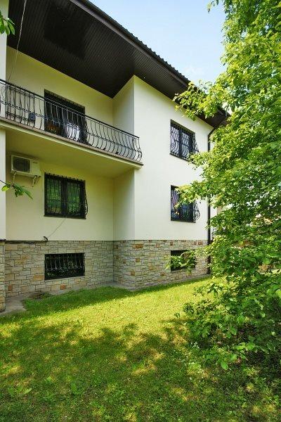 Dom na wynajem Warszawa, Ochota, Usypiskowa 12  918m2 Foto 3