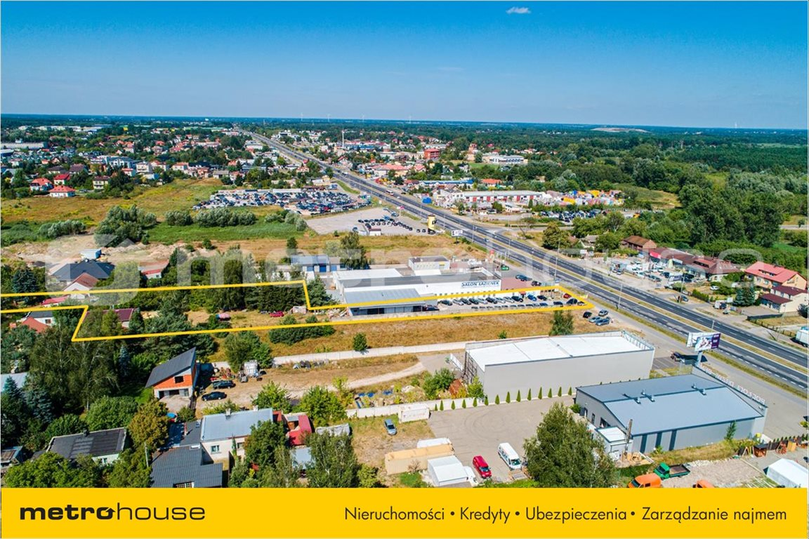Działka budowlana na sprzedaż Radom, Radom  3198m2 Foto 4