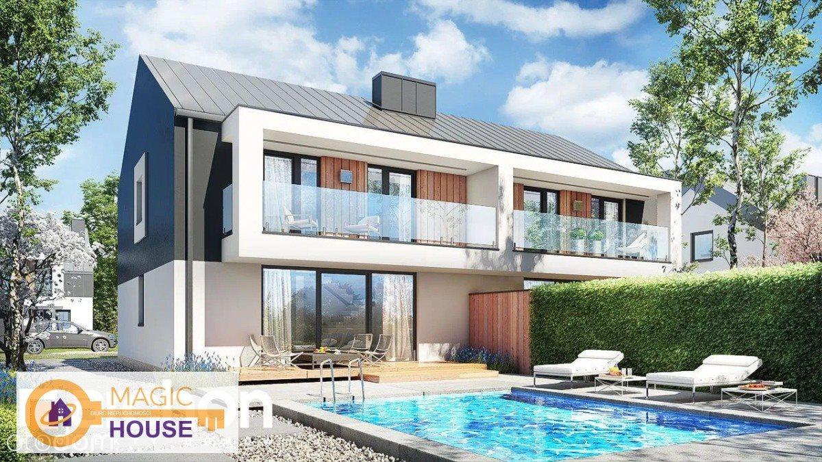 Dom na sprzedaż Bojano, Rzemieślnicza  125m2 Foto 2