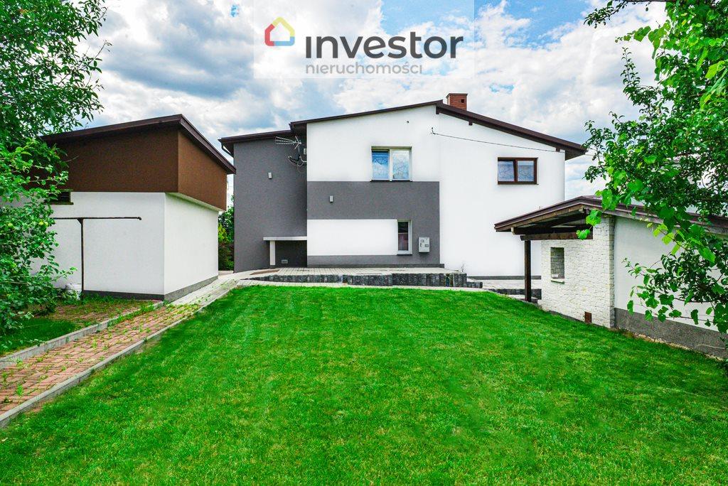 Dom na sprzedaż Starachowice  250m2 Foto 3
