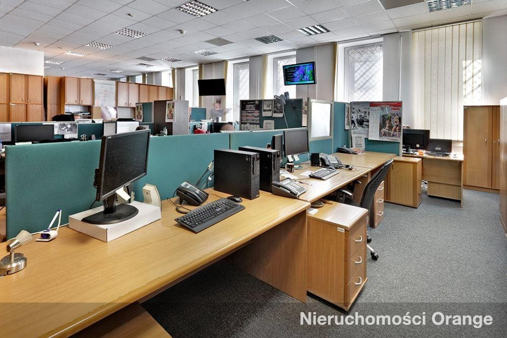 Lokal użytkowy na sprzedaż Warszawa  2577m2 Foto 8