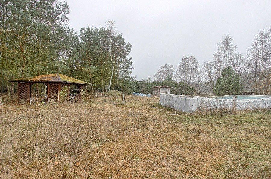 Działka budowlana na sprzedaż Tanowo  1097m2 Foto 1