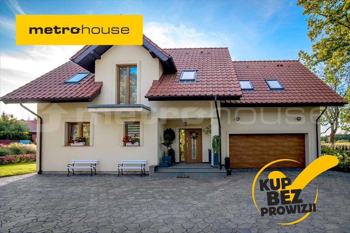 Dom na sprzedaż Nikielkowo, Barczewo  205m2 Foto 1