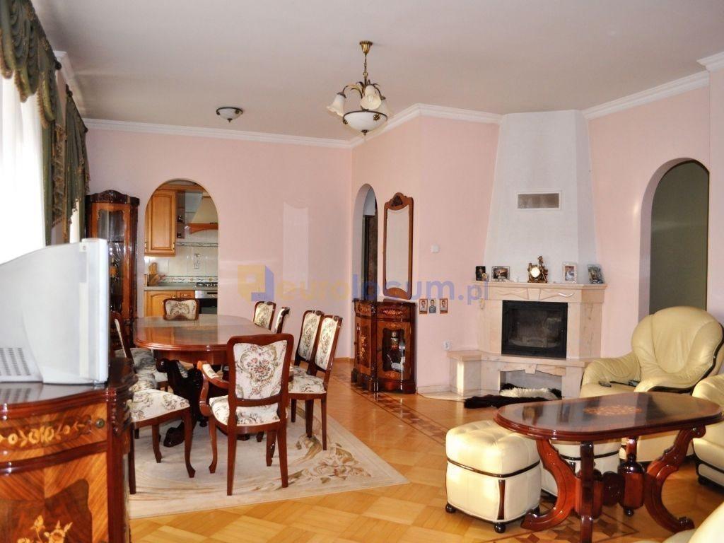 Mieszkanie czteropokojowe  na wynajem Kielce, Czarnów, Jagiellońska  103m2 Foto 3