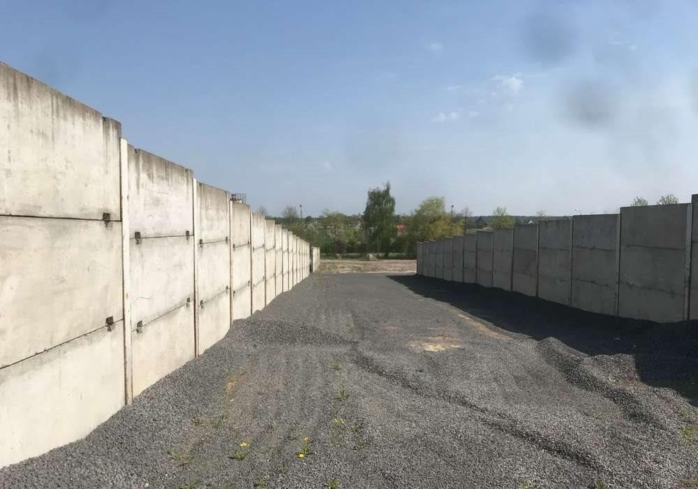 Działka przemysłowo-handlowa na sprzedaż Żabno  55700m2 Foto 4