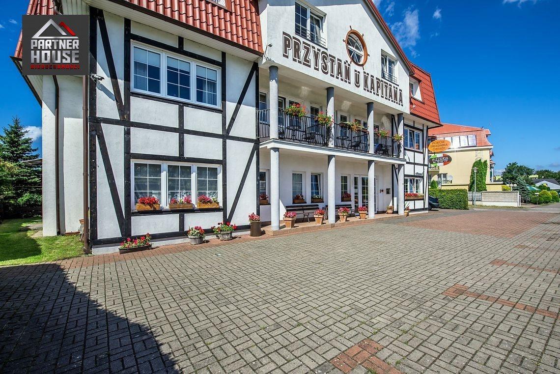 Lokal użytkowy na sprzedaż Ustka, Wrzosowa  1141m2 Foto 5