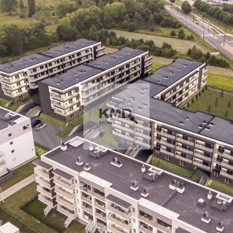 Mieszkanie trzypokojowe na sprzedaż Lublin, Felin, Generała Witolda Urbanowicza  60m2 Foto 5