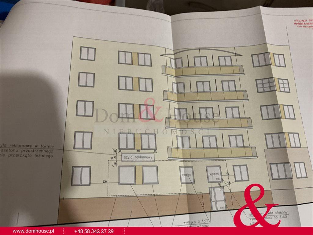 Lokal użytkowy na sprzedaż Gdynia, Śródmieście, Świętojańska  54m2 Foto 2