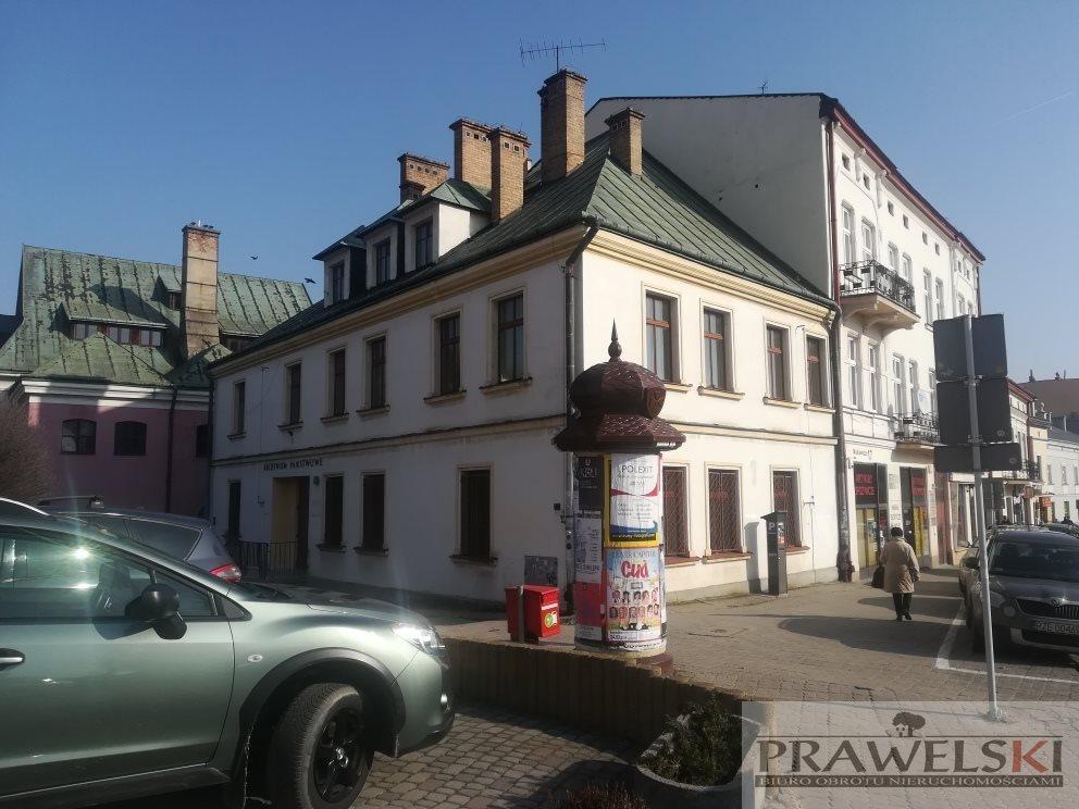 Lokal użytkowy na wynajem Rzeszów, Bożnicza  600m2 Foto 1