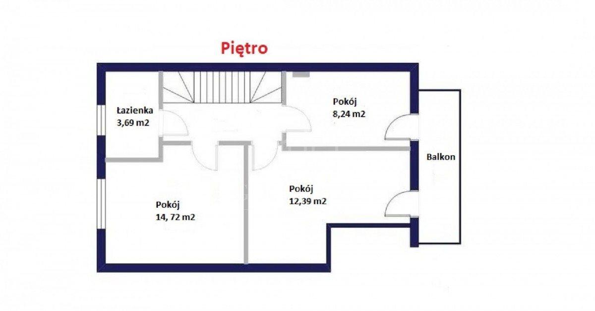 Mieszkanie czteropokojowe  na sprzedaż Warszawa, Ursus, Słupska  94m2 Foto 3