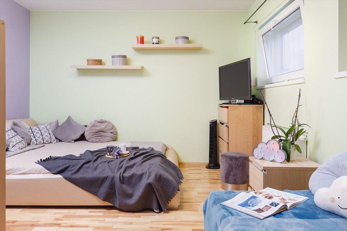 Mieszkanie trzypokojowe na sprzedaż Wrocław, Psie Pole, Witkowska  60m2 Foto 7