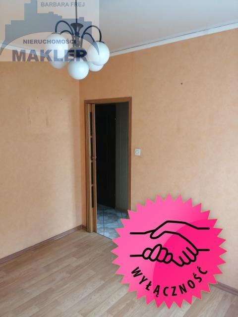 Mieszkanie dwupokojowe na sprzedaż Piekary Śląskie, Brzozowice-Kamień, M. C. Skłodowskiej  47m2 Foto 1