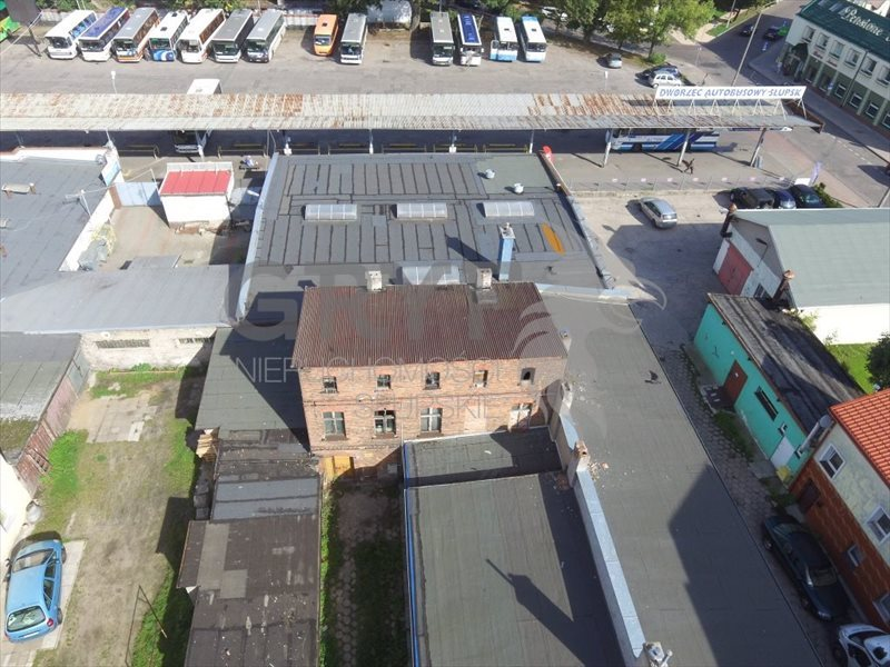 Lokal użytkowy na sprzedaż Słupsk  282m2 Foto 4