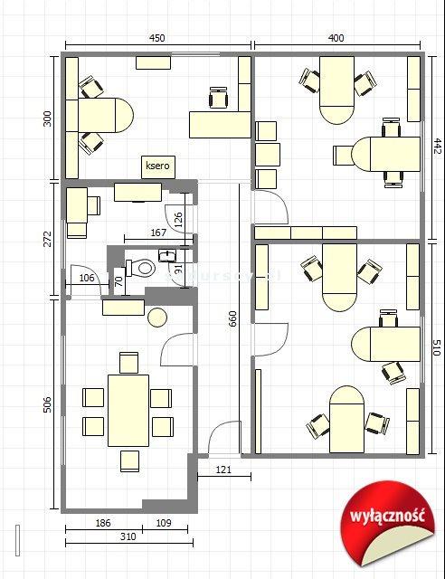 Mieszkanie czteropokojowe  na sprzedaż Kraków, Krowodrza, Łobzów, Królewska  81m2 Foto 1