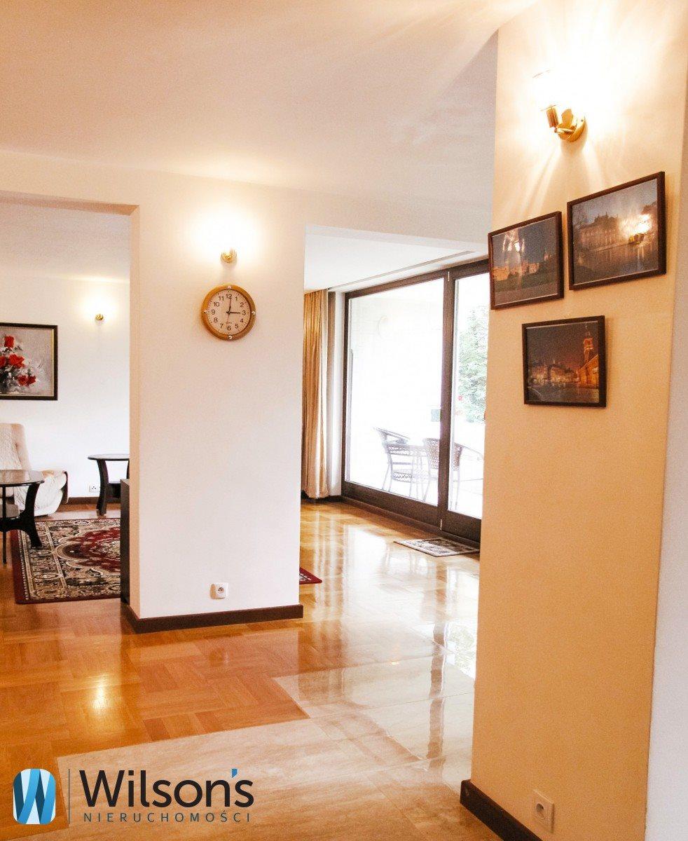 Mieszkanie czteropokojowe  na sprzedaż Warszawa, Stare Miasto, Nowiniarska  103m2 Foto 7