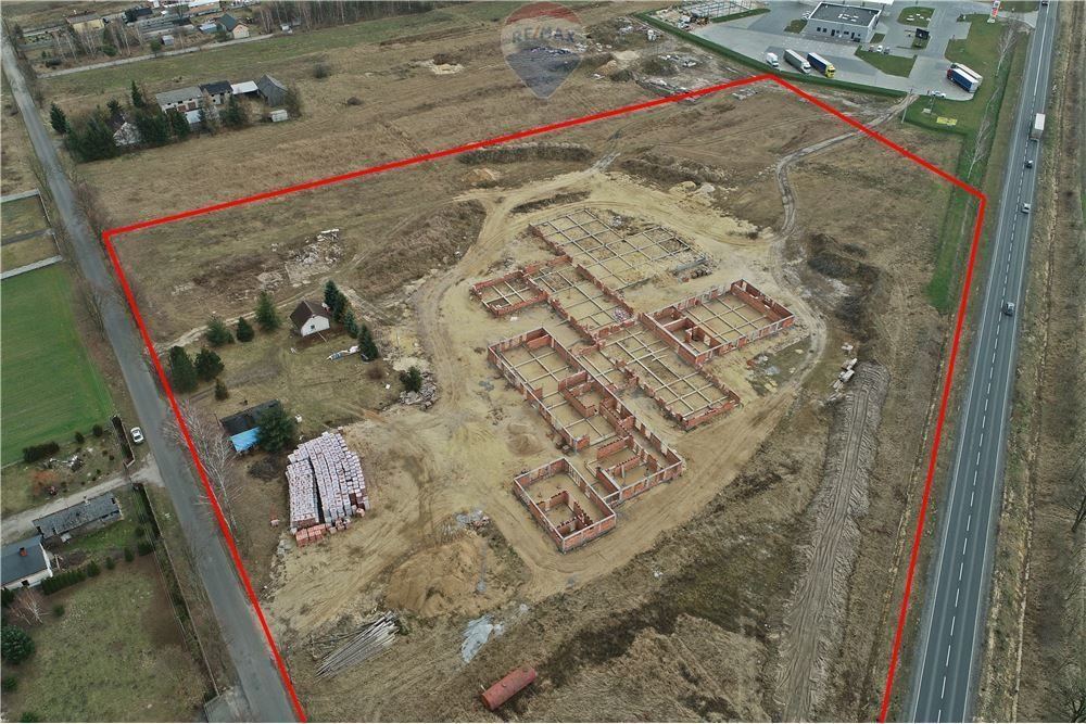 Działka budowlana na sprzedaż Gidle  40229m2 Foto 10