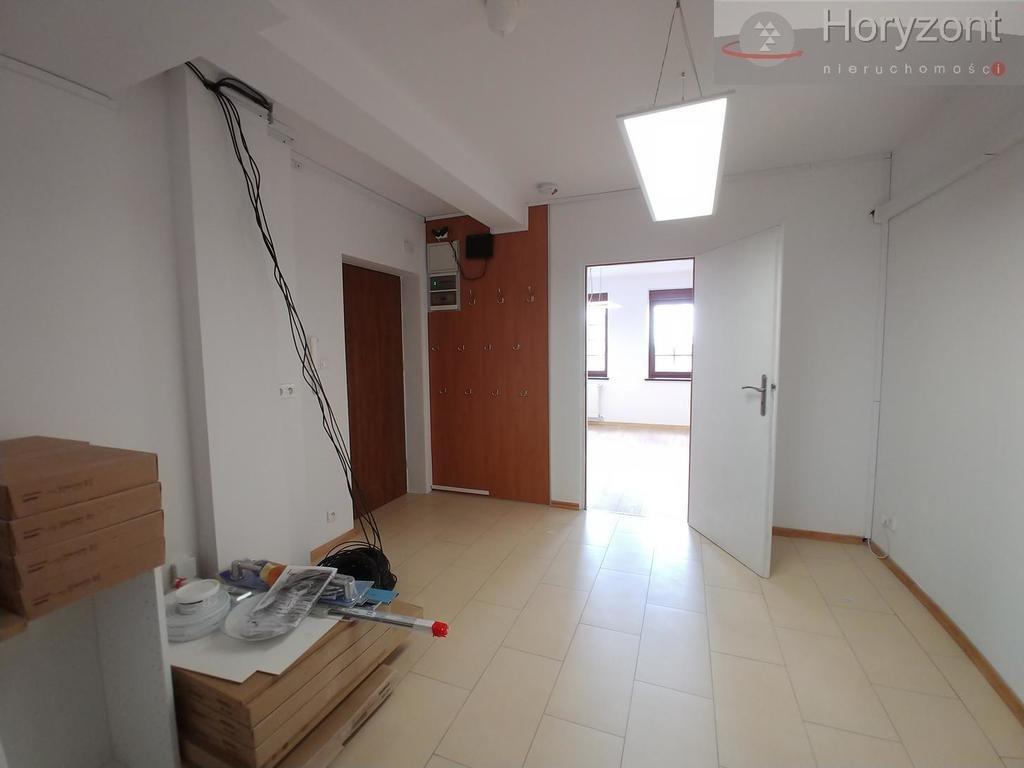 Mieszkanie dwupokojowe na wynajem Szczecin, Stare Miasto, Panieńska  65m2 Foto 5
