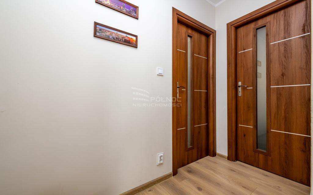 Mieszkanie czteropokojowe  na sprzedaż Białystok, Os. Słoneczny Stok, gen. Władysława Sikorskiego  59m2 Foto 8