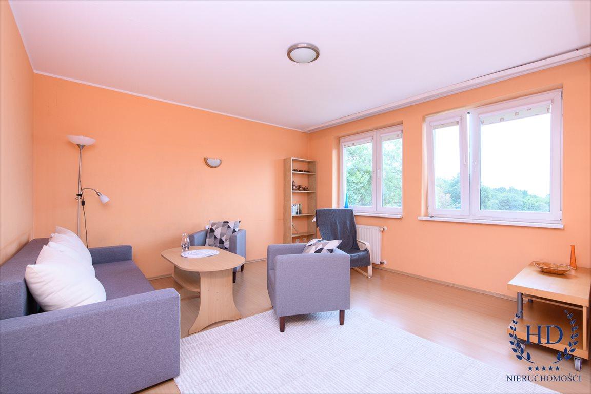 Mieszkanie dwupokojowe na wynajem Gdynia, Redłowo, Legionów  50m2 Foto 2