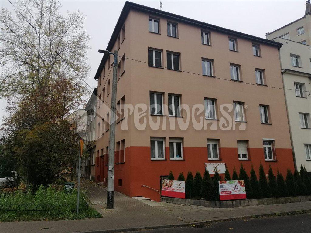 Lokal użytkowy na sprzedaż Kraków, Krowodrza, Gramatyka  26m2 Foto 1