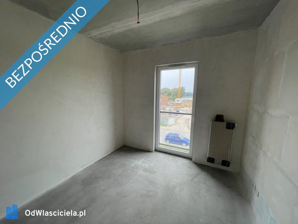 Mieszkanie trzypokojowe na sprzedaż Poznań, Grunwald, Ceglana  67m2 Foto 7