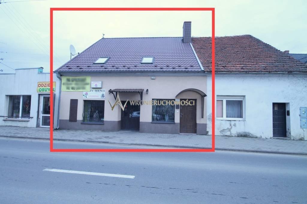 Mieszkanie trzypokojowe na sprzedaż Jordanów Śląski, Wrocławska  184m2 Foto 1