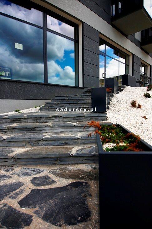 Lokal użytkowy na sprzedaż Kraków, Dębniki, Ruczaj, Lubostroń  61m2 Foto 6