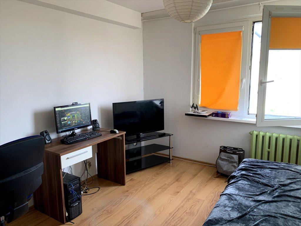 Mieszkanie trzypokojowe na sprzedaż Wrocław, Fabryczna, Bajana  65m2 Foto 2