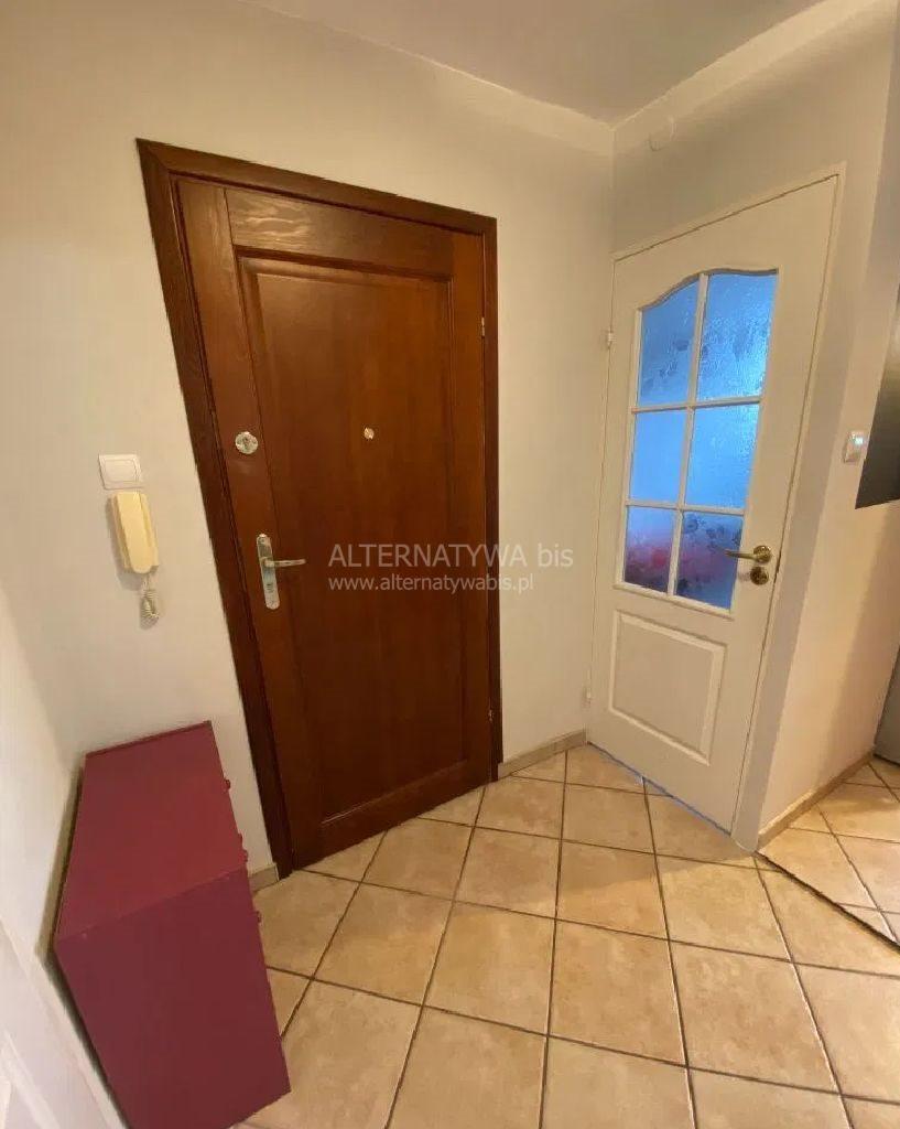 Mieszkanie dwupokojowe na sprzedaż Poznań, Grunwald, Łazarz, Głogowska  39m2 Foto 7