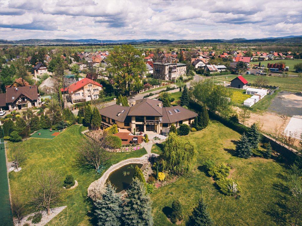 Dom na sprzedaż Jelenia Góra  447m2 Foto 15