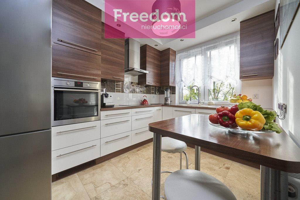 Mieszkanie trzypokojowe na sprzedaż Olsztyn, Jaroty, Jarocka  57m2 Foto 4