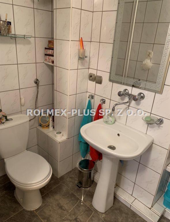 Mieszkanie trzypokojowe na sprzedaż Lublin, Śródmieście, Centrum  57m2 Foto 8