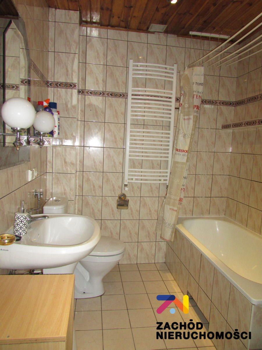 Mieszkanie trzypokojowe na wynajem Zielona Góra, Śródmieście  87m2 Foto 9