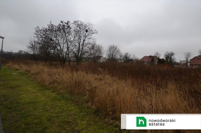 Działka budowlana na sprzedaż Gliwice, Stare Gliwice, al. Jana Nowaka-Jeziorańskiego  1500m2 Foto 1