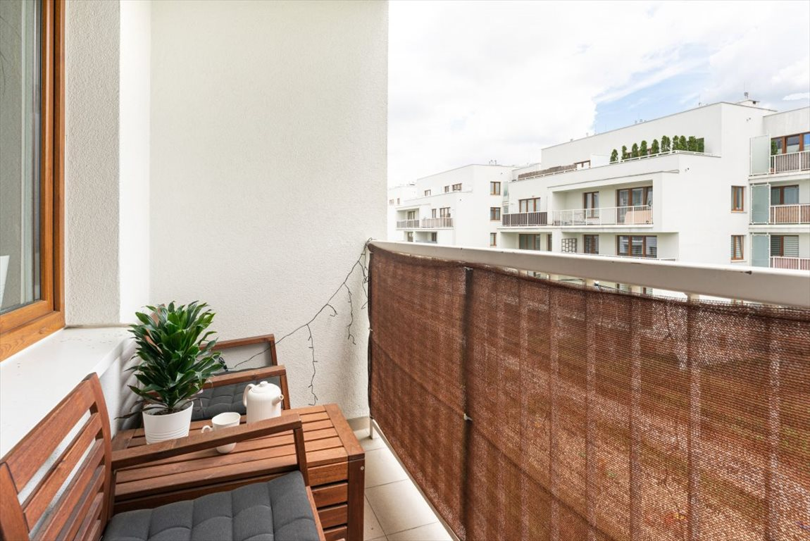 Mieszkanie trzypokojowe na sprzedaż Ząbki, Calineczki  65m2 Foto 6