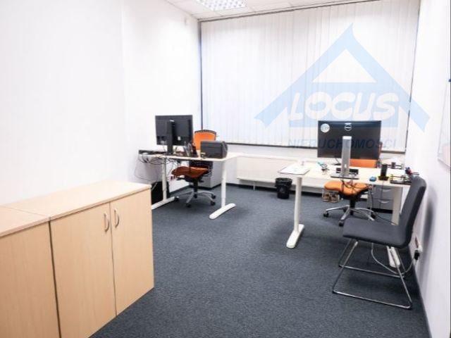 Lokal użytkowy na sprzedaż Warszawa, Mokotów  552m2 Foto 10