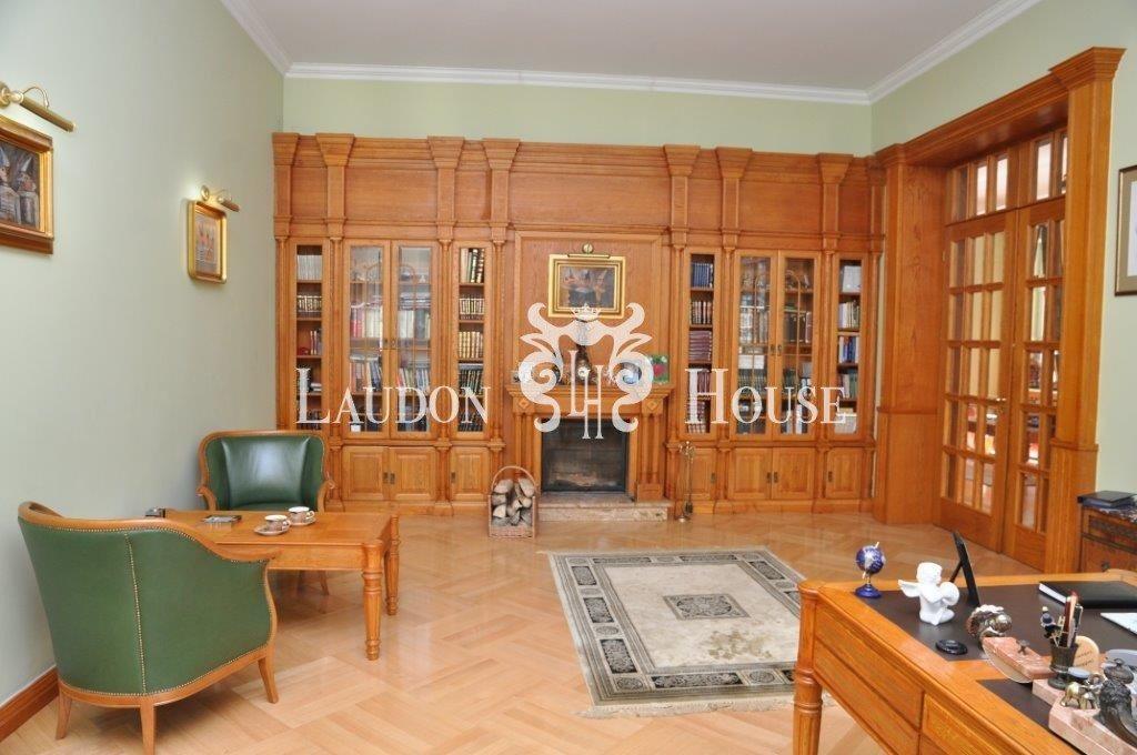 Dom na sprzedaż Konstancin-Jeziorna  1500m2 Foto 7