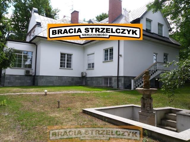 Dom na wynajem Warszawa, Bielany  720m2 Foto 1