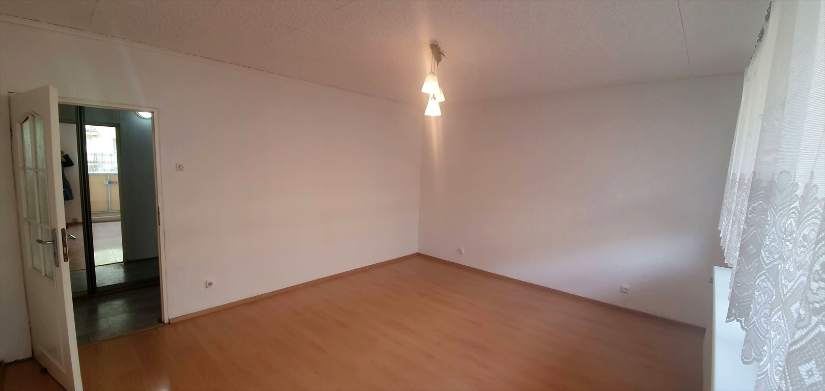 Mieszkanie trzypokojowe na wynajem Bytom, Stroszek, Sikorskiego  60m2 Foto 14